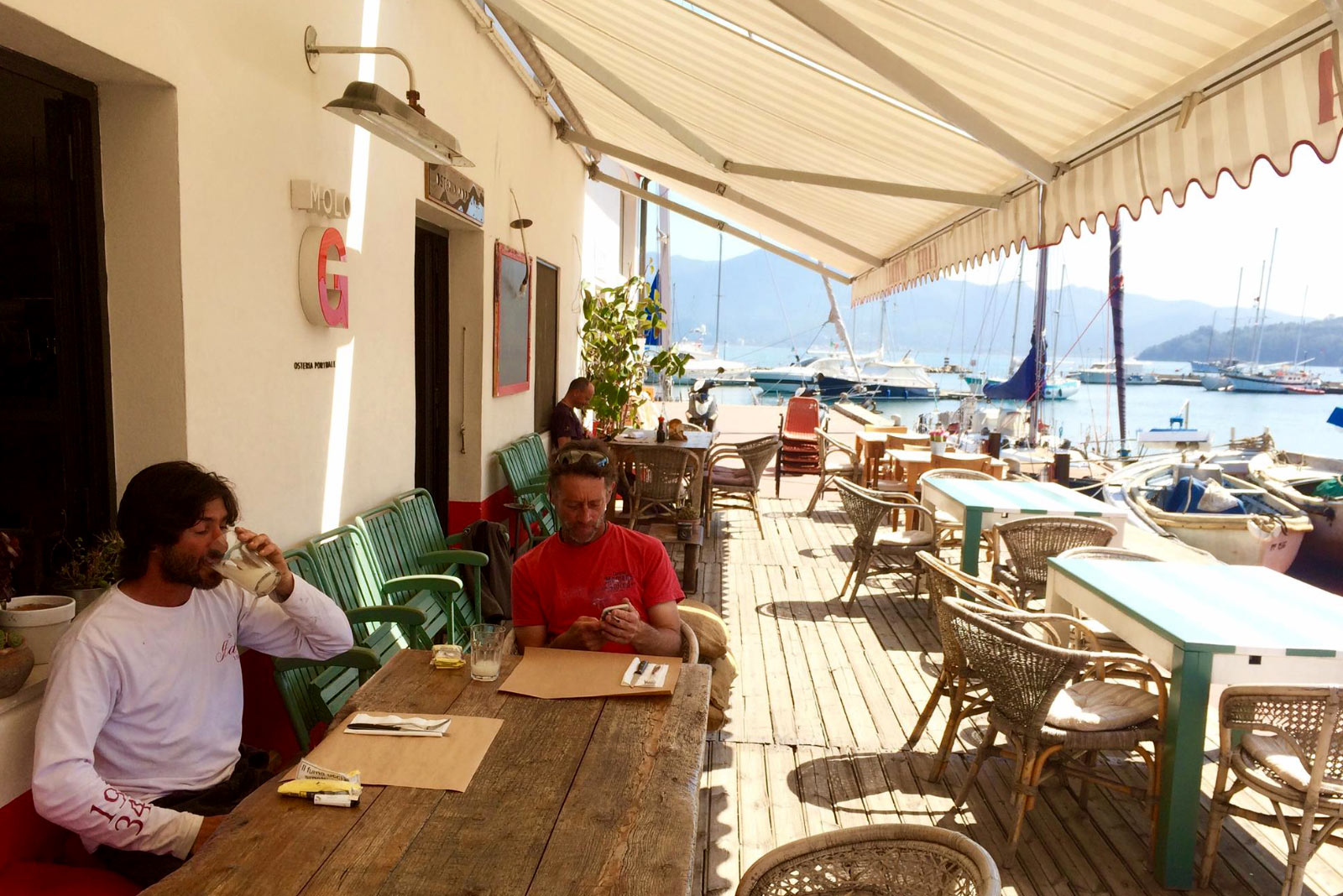Accessori e ricambi nautici Isola d'Elba