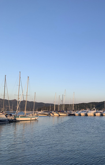 Posti barca a 500 metri da Portoferraio